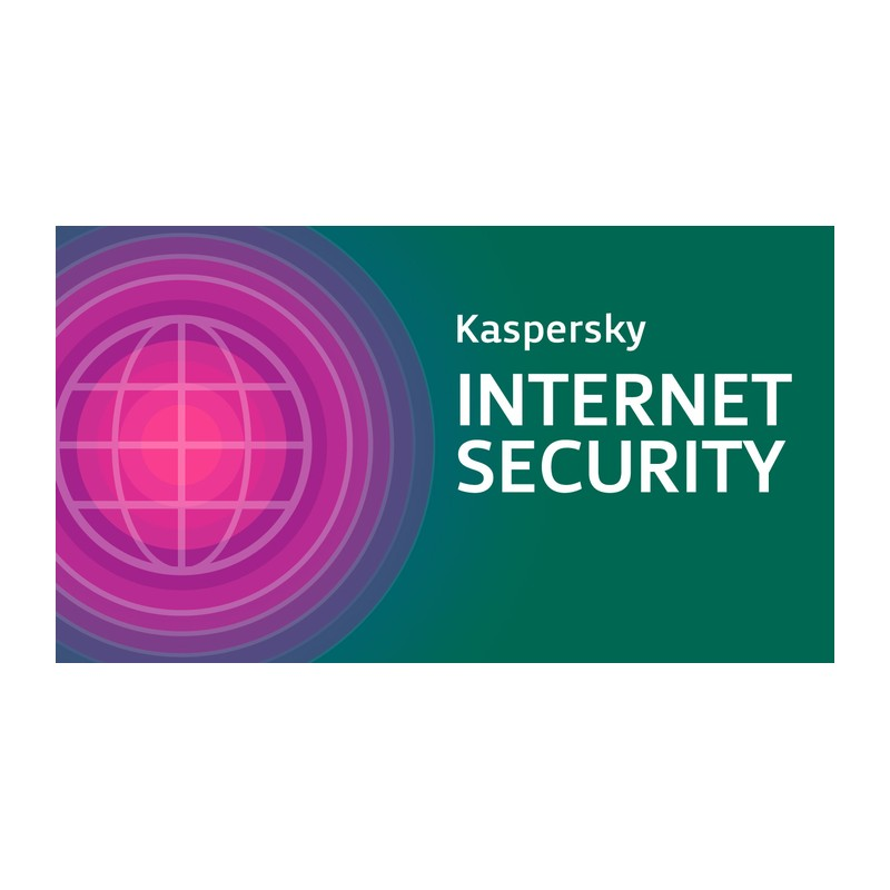 Kaspersky Total Security 2017 5 Postes Multi-Devic KL1919FBEFS-7MAG
