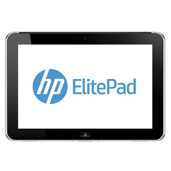 Tablettes Tactiles HP ELITEPAD 900 3G 10.1 D4T10AW