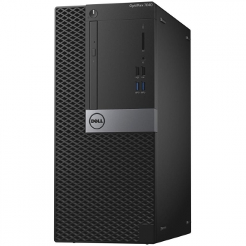Optiplex 3050 MT : Intel Core i5-7500+ Clavier et souris, Ecran Dell E2016H