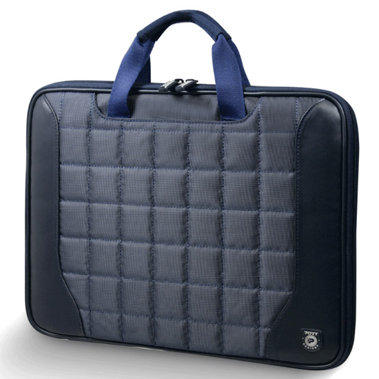 PORTDESIGN BERLIN II Case 15,6pouces Blue 140375