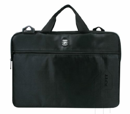 PORT LIBERTY CASE BLACK 15,6 POUCES 840D 202308