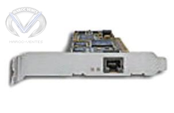 Carte DIVA Server UM BRI-2M-PCI - 1 Port ISDN BRI, 2 DSP 306-381