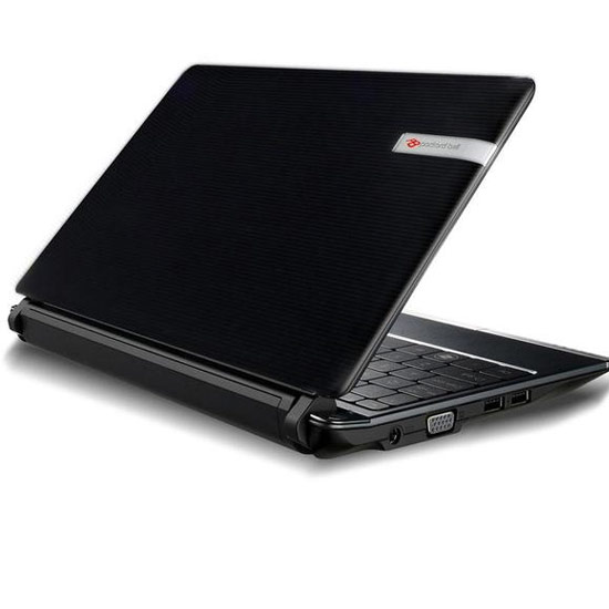 "Note book 10,1"" WSVGA DOTS C intel  ATOM N2600  320GB de Disque Dur WIFI-HDMI Noir 4712196586232"