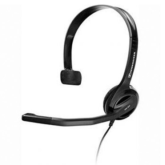 PC 26 Call Control Micro Casque Monaural 504521