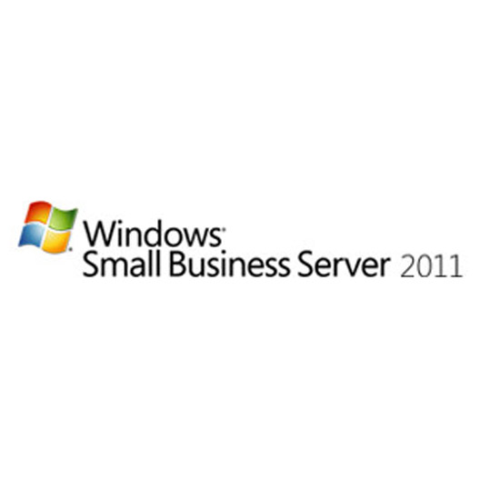 HP Windows Small Business Server 2011 Standard Licence 5 licences 644250-051