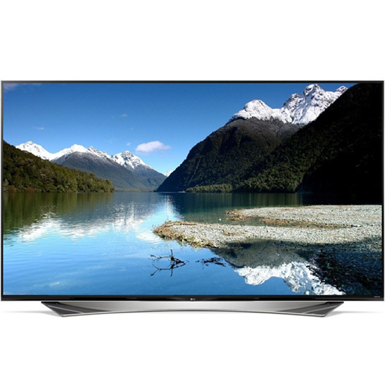 "Smart TV 79"" (201 cm) 3D Super Ultra HD 4K 79UF860V"