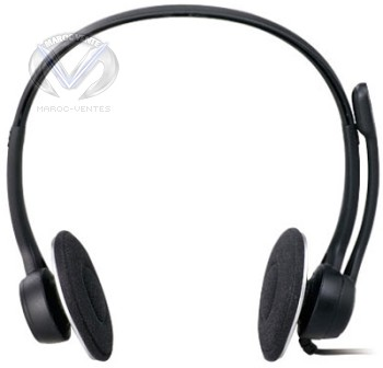 Casque USB Headset H330 981-000128