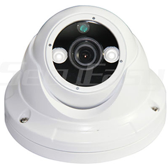 Camera AHD Dome 1 Megapixel ANTIVANDALE Infrarouge