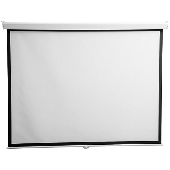 ELECTRIC SCREEN ( SYN MOTOR, WITH REMOTE CONTROL) 300*300 EST167