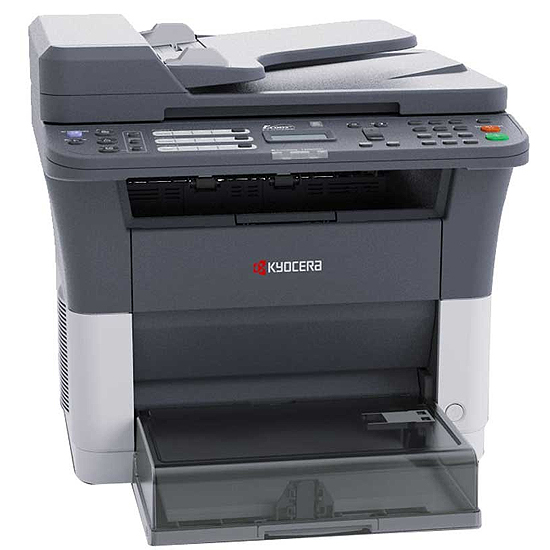 Kyocera FS-1120D - Imprimante NB laser - Legal, A4 FS-1120D