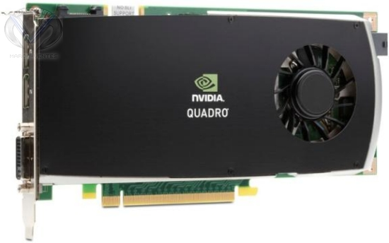 Carte Graphique NVIDIA Quadro FX3800 1GB