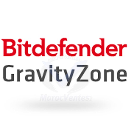 GravityZone Business Security (1 an) 1 Poste L-FBDGBS-E1P001