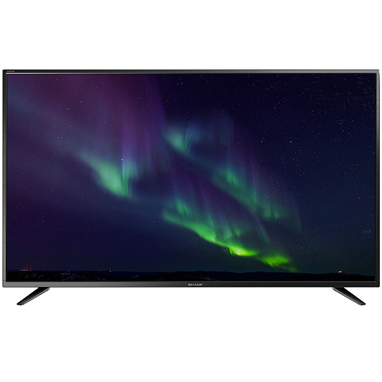 "TV LED Smart 49"" 4K UHD TNT Satellite intégré LC-49CUG88052E"