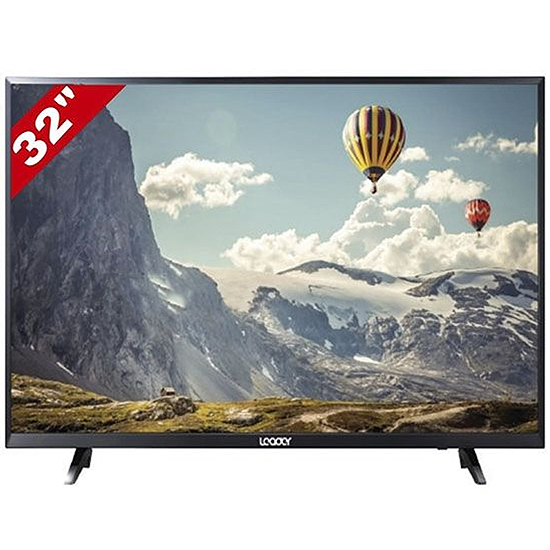 "TV LED HD 32"" SMART T2/S2 (81 cm) LE32HDD675"