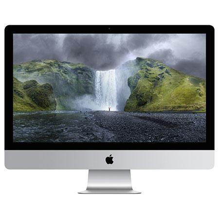 "IMAC 27"" RETINA 5K QUAD-CORE i5 3.3GHZ/8GO/1TO/AMD RADR9 M290W/2G"