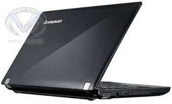 Pc portable notebook S10 Intel Atom N450 1.66 GHz IDEAPAD M33DFFR