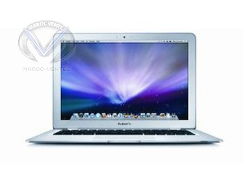 "MACBOOK AIR 13"" CORE i5 1.6GHZ/4GO/128GO/IRIS HD 6000 A1466"