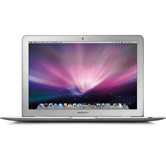 MacBook Air 13.3 pouces  256 Go OS X 10.10 Yosemite MJVG2