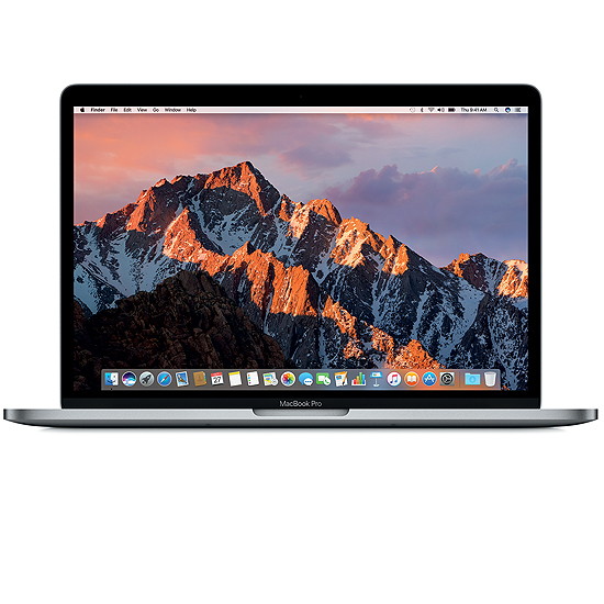 "MacBook Pro 13"" i5 8 Go 256GB Space Grey MPXT2FN/A"