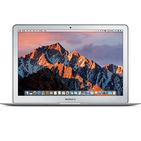 "MacBook Air 13"" 1.8GHz dual-­‐core Intel Core i5 8GB 256GB MQD42FN/A"
