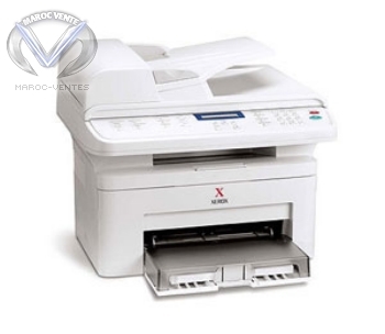 IMPRIMANTE LASER XEROX WORKCENTRE ALL-IN-ONE PE220