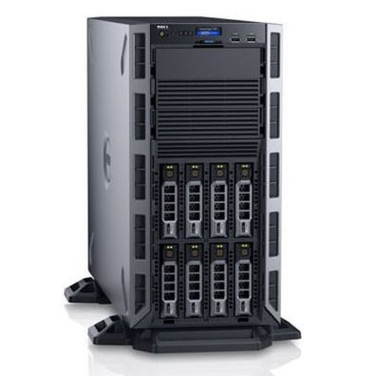 PowerEdge T330 E3-1220 v5 8GB 2 1TB PERC H33 PET330-E3-1220V5B