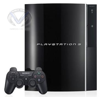 Playstation 3 / 80 GO PLAYSTATION380GO