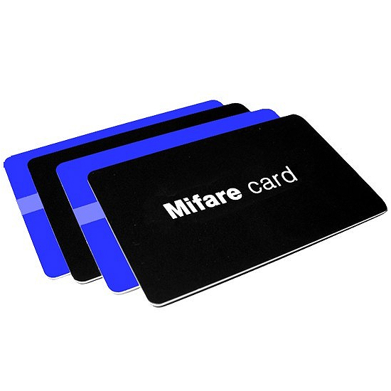 Carte Mifare Collector S70 S70