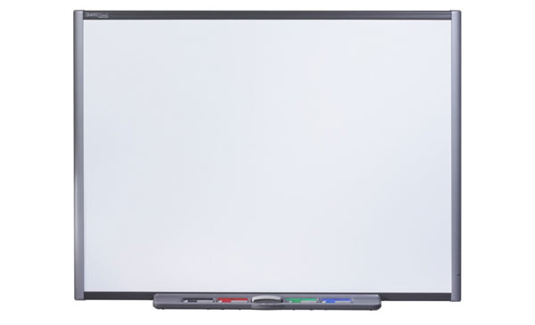 SMART Board X885 with UX60 Pro jector and SMART Meeting Pro-SMART Board X885 with UX60 Pro jector and SMART Meeting Pro