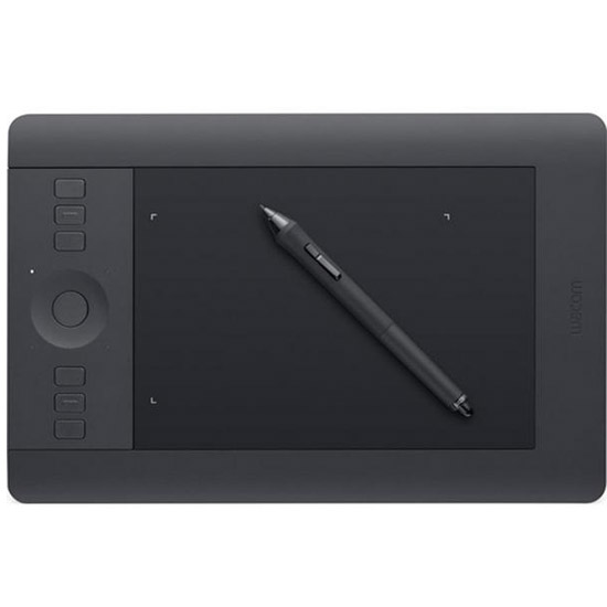TABLETTE WACOM GRAPHIQUE INTUOS PRO LARGE