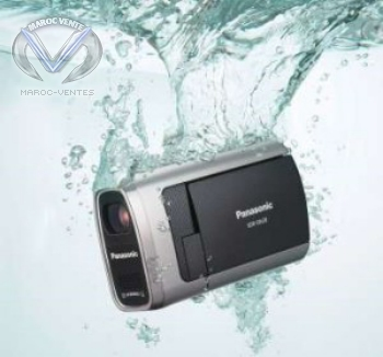 VIDEO CAMERA SD CARD WATERPROOF
