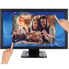 Ecran Tactile LED 24  60 cm Full HD MVA Multi-Touch VGA DVI