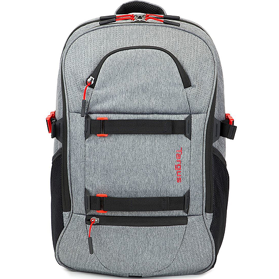 "Sac à Dos Urban Explorer 15.6"" Backpack Gris TSB89704EU"