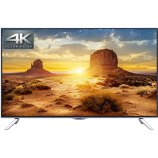 SMART TV LED UHD 4K 48''(122 cm) 3D TX-48CX400E
