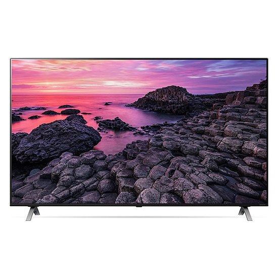 "Téléviseur intelligent LED 4K Ultra HD 43"" 3840 x 2160 WiFi UE43RU7175"