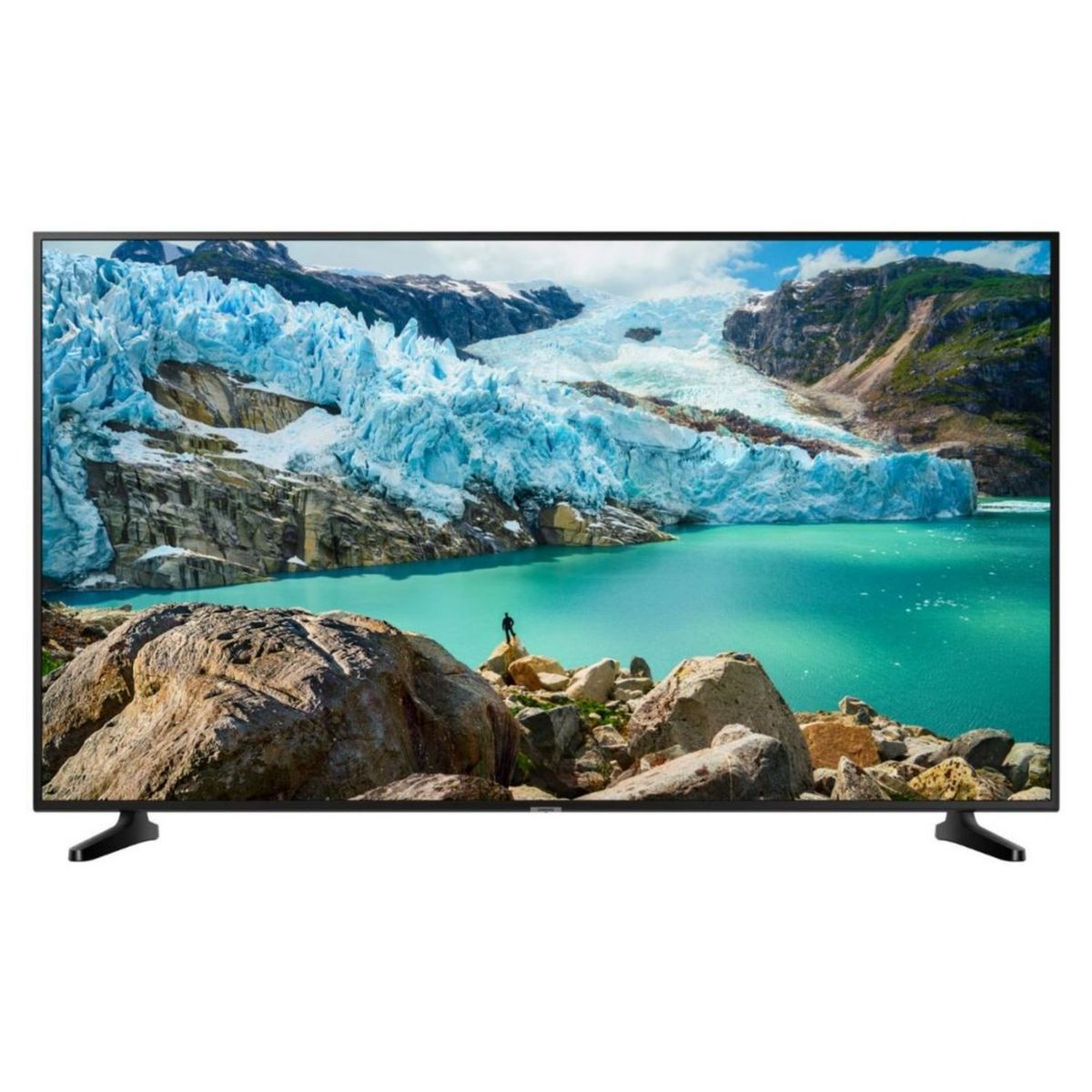 "Téléviseur intelligent LED Ultra HD 4K 65"" 3840 x 2160 HDMI USB Wifi Bluetooth UE65RU7025"