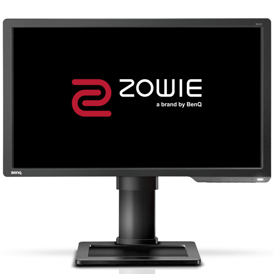 "Moniteur ZOWIE Écran eSports Gaming de 24"" LED XL2411P"
