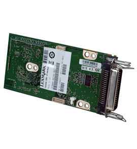 LEXMARK PARALLEL 1284 INTERFACE CARD 14F0000