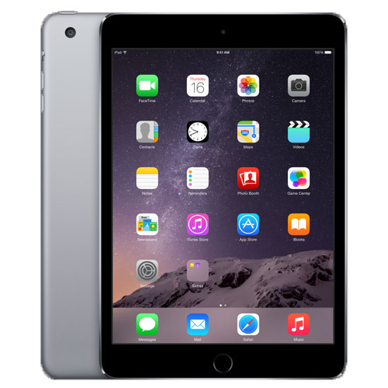 IPAD MINI RETINA WI-FI-CELL 64GB Gris Sideral